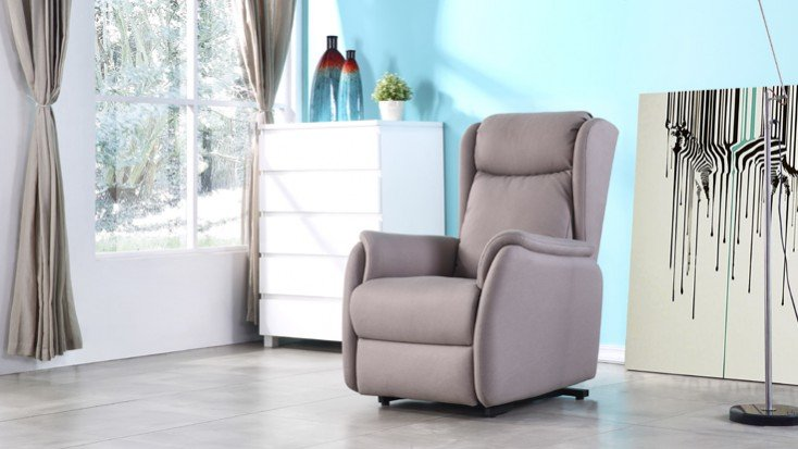 Sillón Relax Power Lift Écija (PROMO)