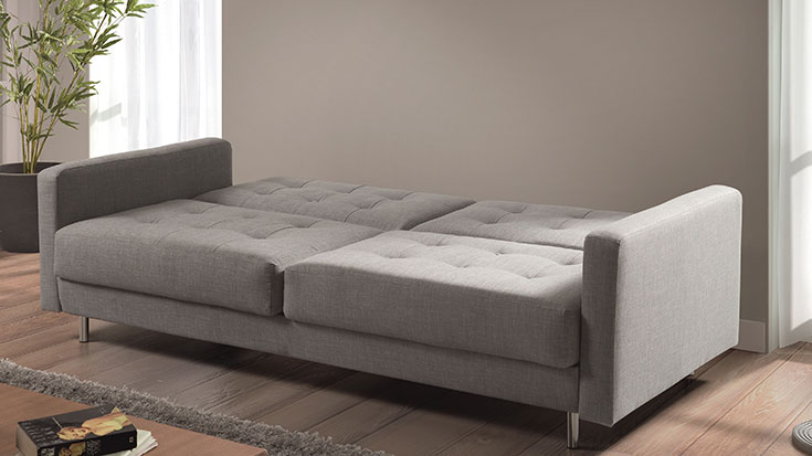 Sof cama oviedo galer as del tresillo for Sofa cama 1 persona