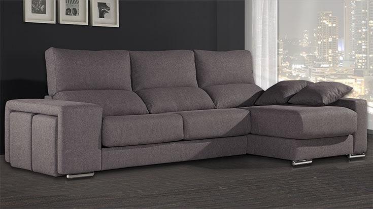 Casas cocinas mueble sofas chaise longue - Merkamueble vitoria ...
