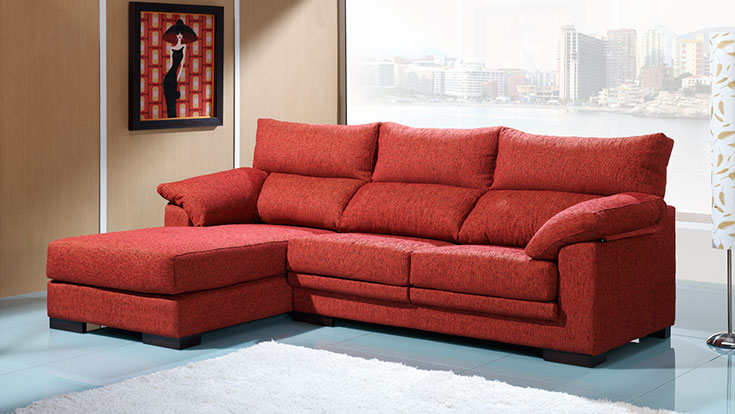 Sofas comodos para tumbarse adems podrs encontrar hasta for Sofa cama merkamueble