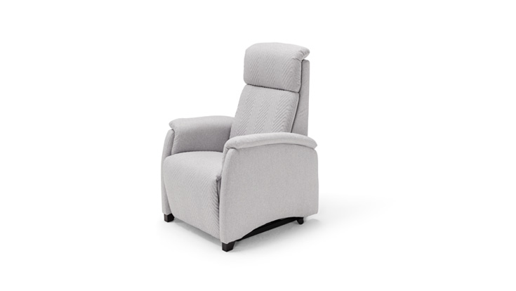 Sillón Relax Power Lift Segre