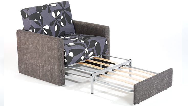 Sofa cama de una plaza america 39 s best lifechangers for Sofa cama una plaza conforama