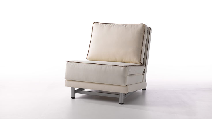 Sof cama move galer as del tresillo for Sofa cama pequeno conforama