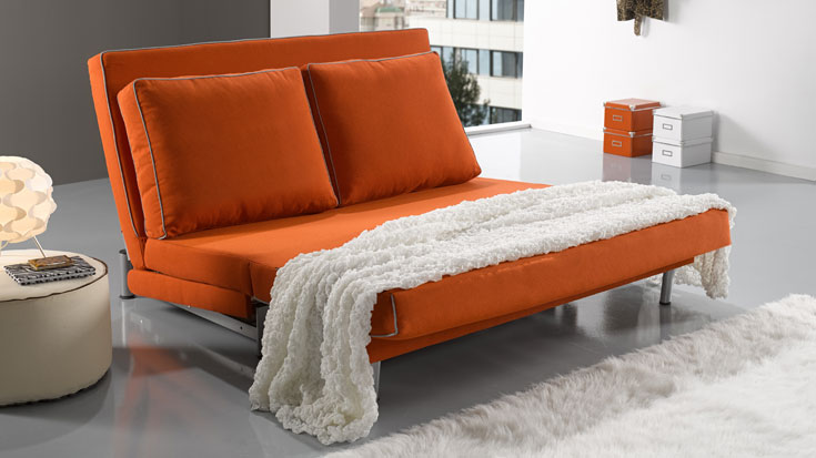 Sof cama move galer as del tresillo - Sofa cama grande ...