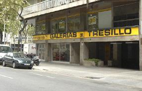 tienda de sof s en barcelona gran v a galer as del