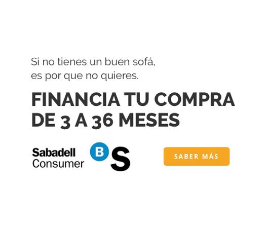 Financiación con Sabadell Consumer